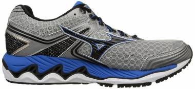 Mizuno Wave Paradox 2 Grey Men