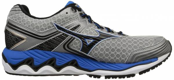 ... mens mizuno wave creation 13 orange sky blue ...