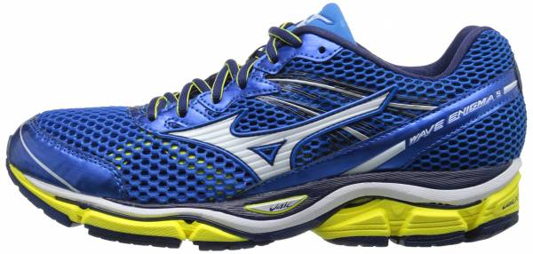 the latest afb64 bc444 10 Reasons to NOT to Buy Mizuno Wave Enigma 5 (May 2019)   RunRepeat