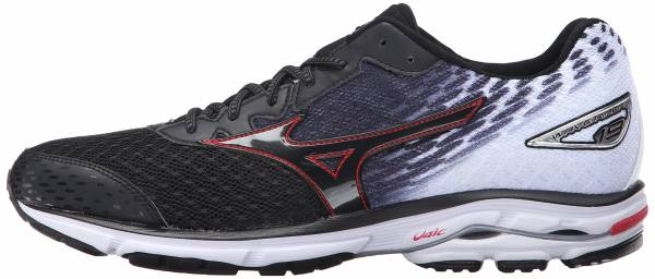 12 Reasons to NOT to Buy Mizuno Wave Rider 19 (Feb 2019)  b626fc1abf556