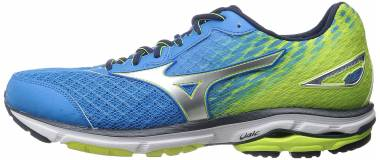 Mizuno Wave Rider 19 - Multi (J1GC160304)