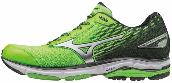 5029295b1d2 12 Reasons to/NOT to Buy Mizuno Wave Rider 19 (Jul 2019) | RunRepeat