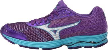 Mizuno Wave Sayonara 3 - Purple (4106817X73)