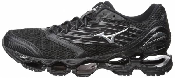 057b66663ba4 8 Reasons to/NOT to Buy Mizuno Wave Prophecy 5 (Jun 2019) | RunRepeat