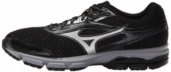 Mizuno Wave Legend 3 - Black/Silver (410695017)