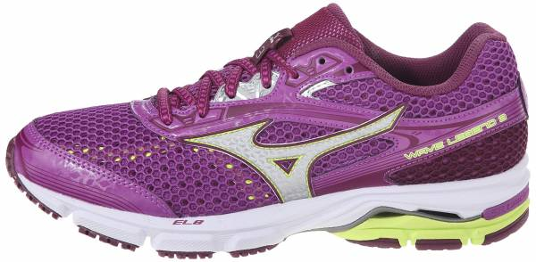 Mizuno Wave Legend 3 woman pink