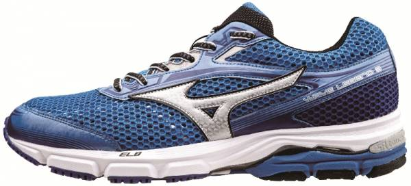 Mizuno Wave Legend 3 men blau