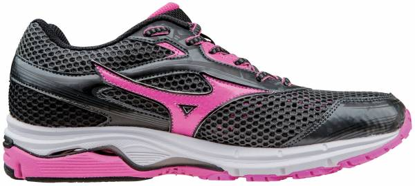 Mizuno Wave Legend 3 woman noir