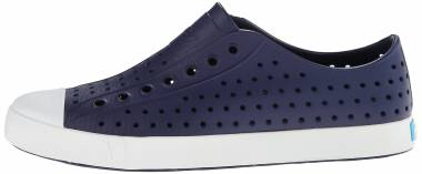 Native Jefferson - Regatta Blue Shell White