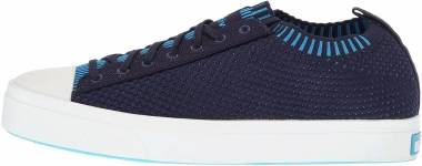 Native Jefferson 2.0 Liteknit - Regatta Blue/Shell White