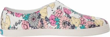 Native Jericho Print - Shell White/Jardin