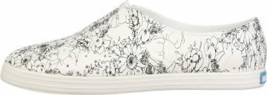 Native Jericho Print - Shell White/Black Jardin (11300401125)