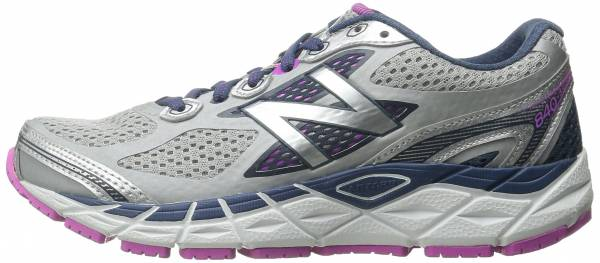 New Balance 840 v3 woman white/purple
