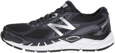 New Balance 840 v3 - Grey
