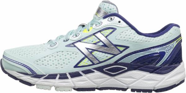 New Balance 840 v3 woman droplet/basin