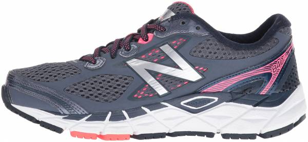 New Balance 840 v3 woman thunder/galaxy