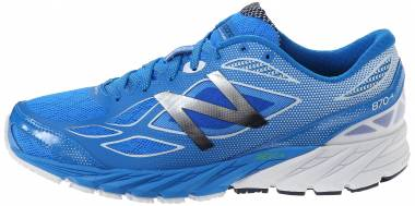 New Balance 870 v4 - Blue (W870BW4)