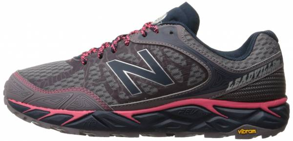 New Balance Leadville v3 woman grey/pink