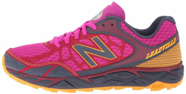 New Balance Leadville v3 Pink