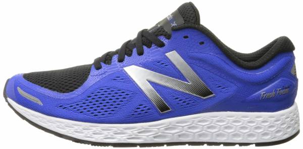 New Balance Fresh Foam Zante v2 men royal