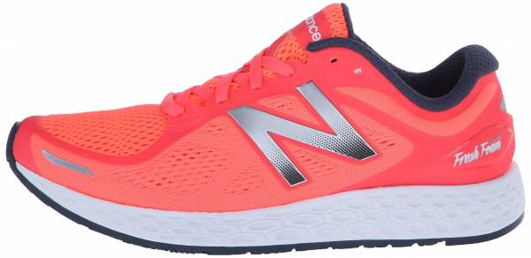 New Balance Fresh Foam Zante v2 woman coral/silver