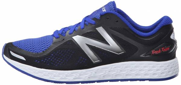 New Balance Fresh Foam Zante v2 men blue/black