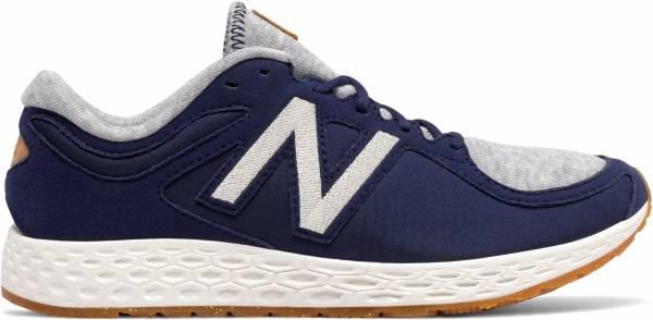 New Balance Fresh Foam Zante v2 men navy