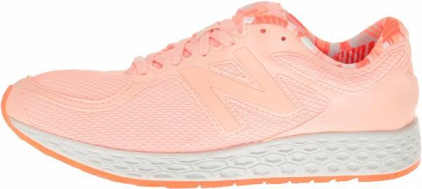 New Balance Fresh Foam Zante v2 men pink/orange