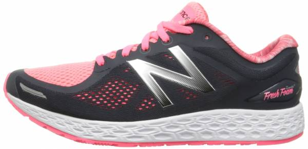 New Balance Fresh Foam Zante v2 woman black/pink