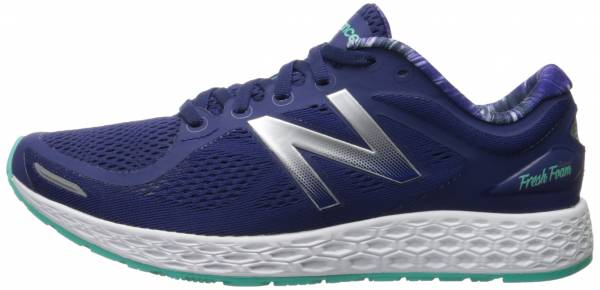 New Balance Fresh Foam Zante v2 woman navy/teal