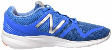 New Balance Vazee Coast - Bleu Blue Red (MCOASYR)