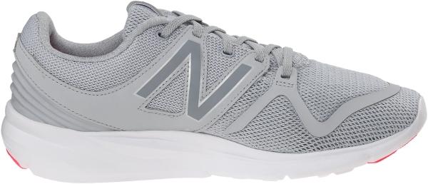 New Balance Vazee Coast - Silver/White