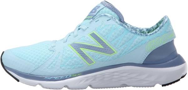 new balance blu 34