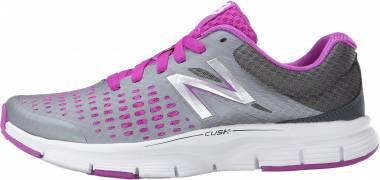 New Balance 775 Silver/Pink Men