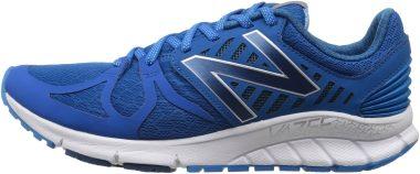 New Balance Vazee Rush - BLUE/WHITE