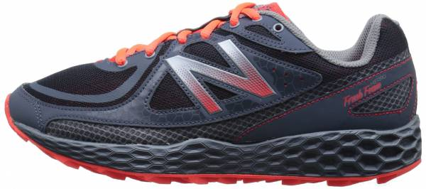new balance foam hierro