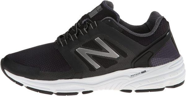 New Balance 3040 Black