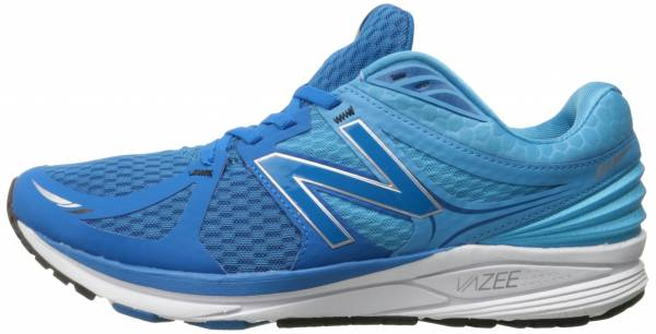 New Balance Vazee Prism Blue/Yellow