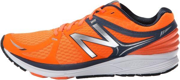 New Balance Vazee Prism men orange
