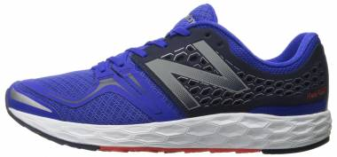 New Balance Fresh Foam Vongo - Blue (MVNGOBY)