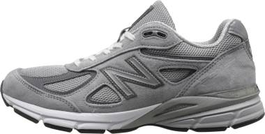 New Balance 990 v4 - Grey (M990GL4)