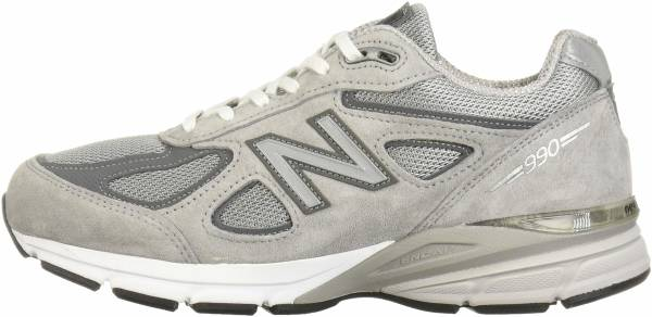 ec64ed8ee3 14 Reasons to NOT to Buy New Balance 990 v4 (Apr 2019)
