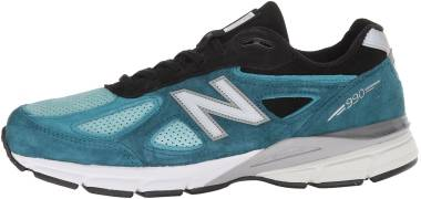 New Balance 990 v4 - Blue (M990DM4)