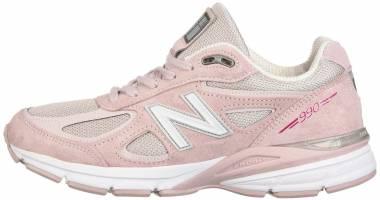 New Balance 990 v4 Pink Men