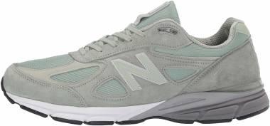 New Balance 990 v4 - Green (M990SM4)