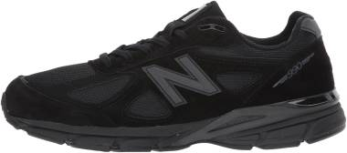 New Balance 990 v4 Black/Grey Men