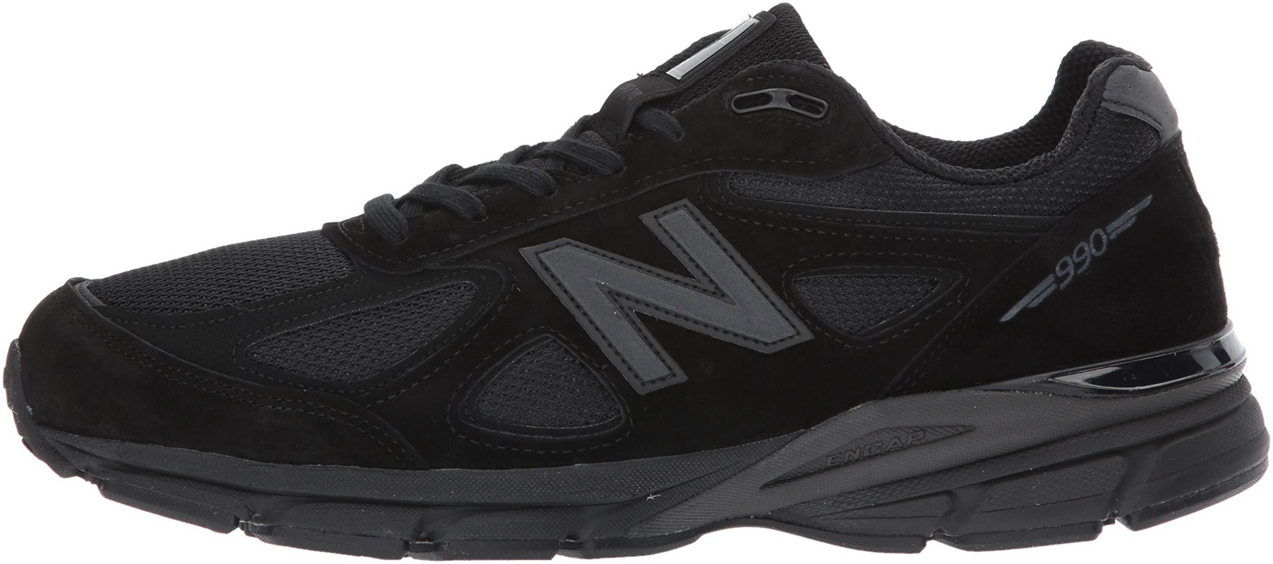 New Balance 990 v4 sneakers in 4 colors (only $54)   RunRepeat