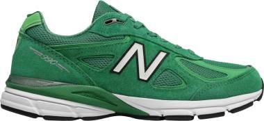 New Balance 990 v4 - Green