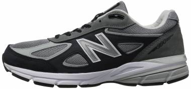 New Balance 990 v4 - Gray (M990XG4)