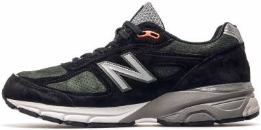 New Balance 990 v4 - Black (M990MB4)